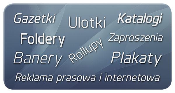 Projektowanie graficzne Białystok