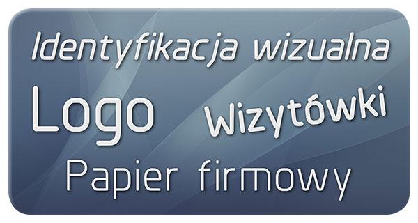 Projektowanie logo i wizytówek Białystok